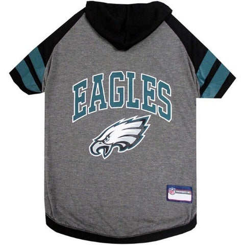 Philadelphia Eagles Pet Hoodie T-Shirt