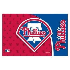 Philadelphia Phillies Pet Mat