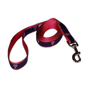 Philadelphia Phillies Alternate Style Dog Leash