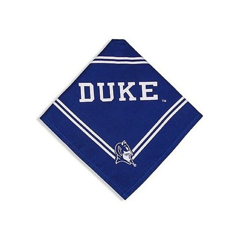 Duke Blue Devils Alternate Style Dog Bandana