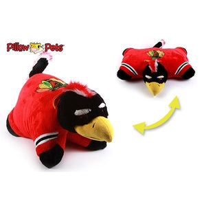 Chicago Blackhawks Pillow Pet
