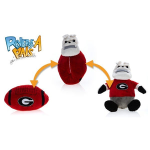 Georgia Bulldogs Reverse-A-Pal