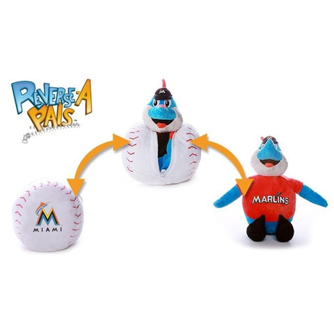 Miami Marlins Reverse-A-Pal