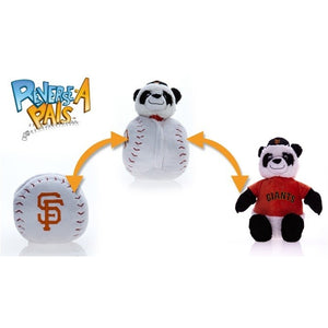 San Francisco Giants Reverse-A-Pal