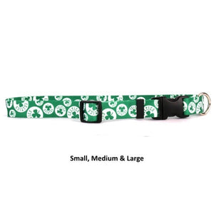 Boston Celtics Nylon Collar