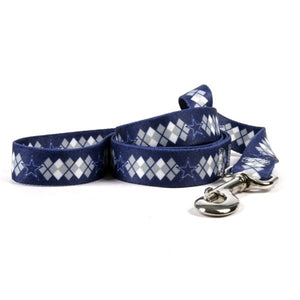 Dallas Cowboys Argyle Nylon Leash