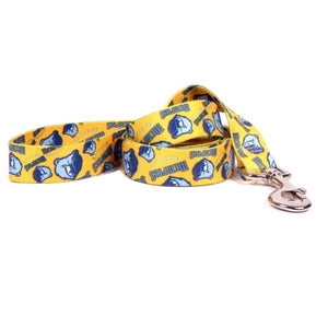 Memphis Grizzlies Nylon Leash