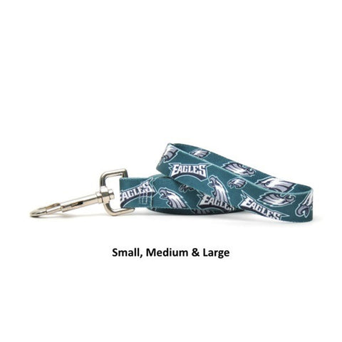 Philadelphia Eagles Nylon Leash