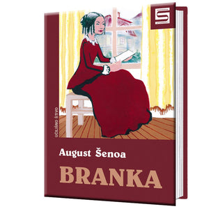 Branka - August Šenoa