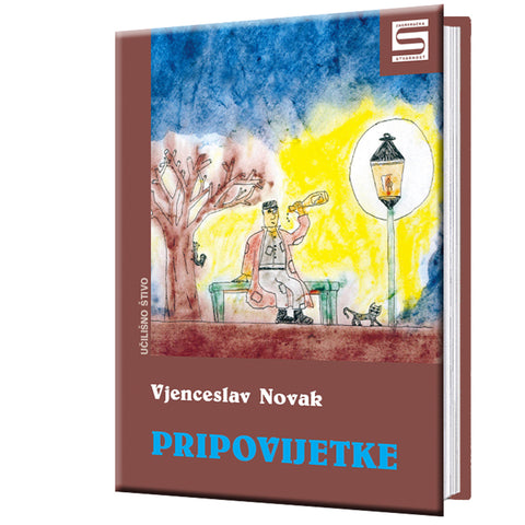 Short stories - Vjenceslav Novak