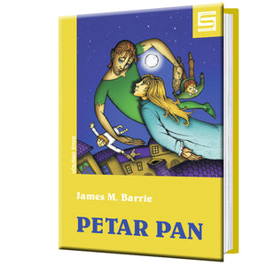 Petar Pan - James Matthew Barrie