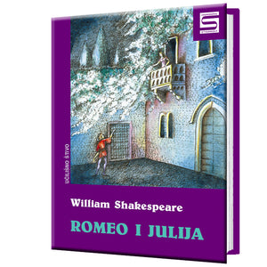 Romeo i Julija - William Shakespeare