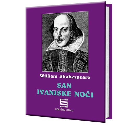 San ivanjske noći - William Shakespeare