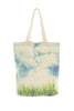 Clouds in the Sky Tote