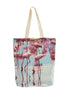 Flamingo Reflections Tote