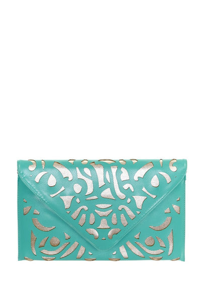 Katia Glam Clutch