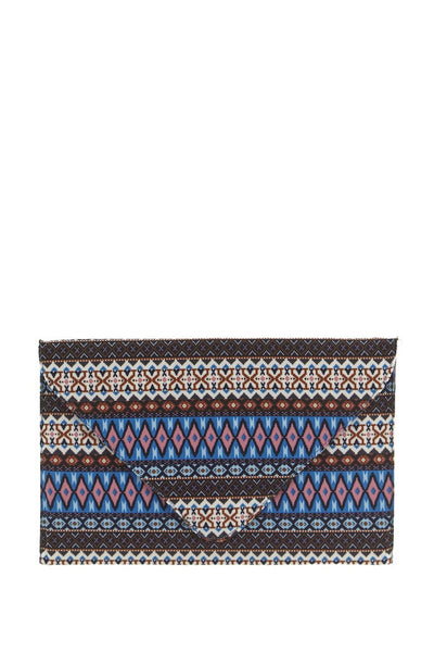Courtney Geo Clutch