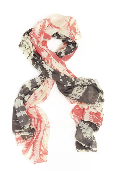 Polly Splash Scarf