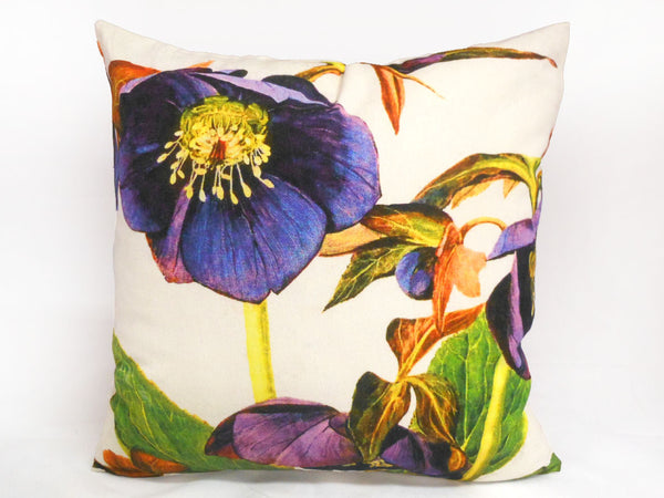 Lilac Grove Cushion