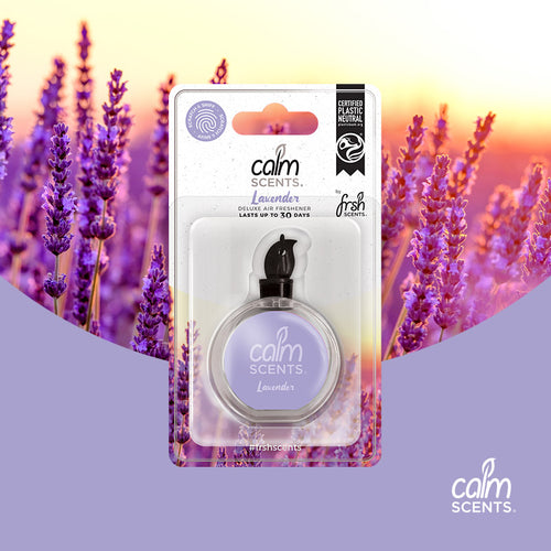 Calm - Deluxe Bottle