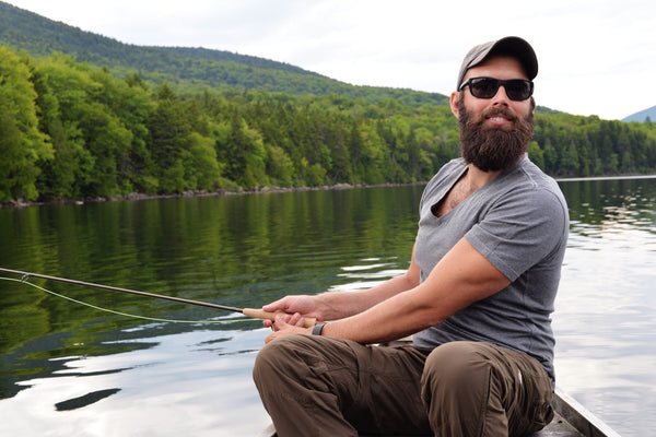 Is your beard ready for summer? 3 tips to keep you looking *hot* well past Labor Day