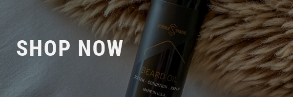 Premium Beard Oil Shop Now