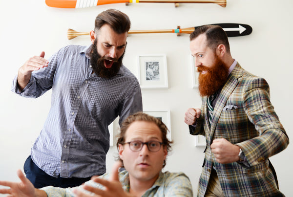 Fantastic Why Do Men Grow Beards The Answer May Surprise You Short Hairstyles Gunalazisus