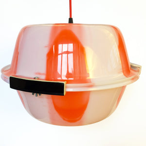 Lampe ChriFtine /// Red XL