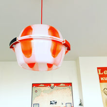 Charger l'image dans la galerie, Lampe ChriFtine /// Red XL