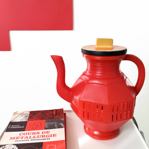 Lampe Théilleuse /// Red