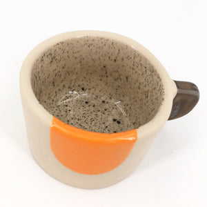 Tasse Sniize /// Orange