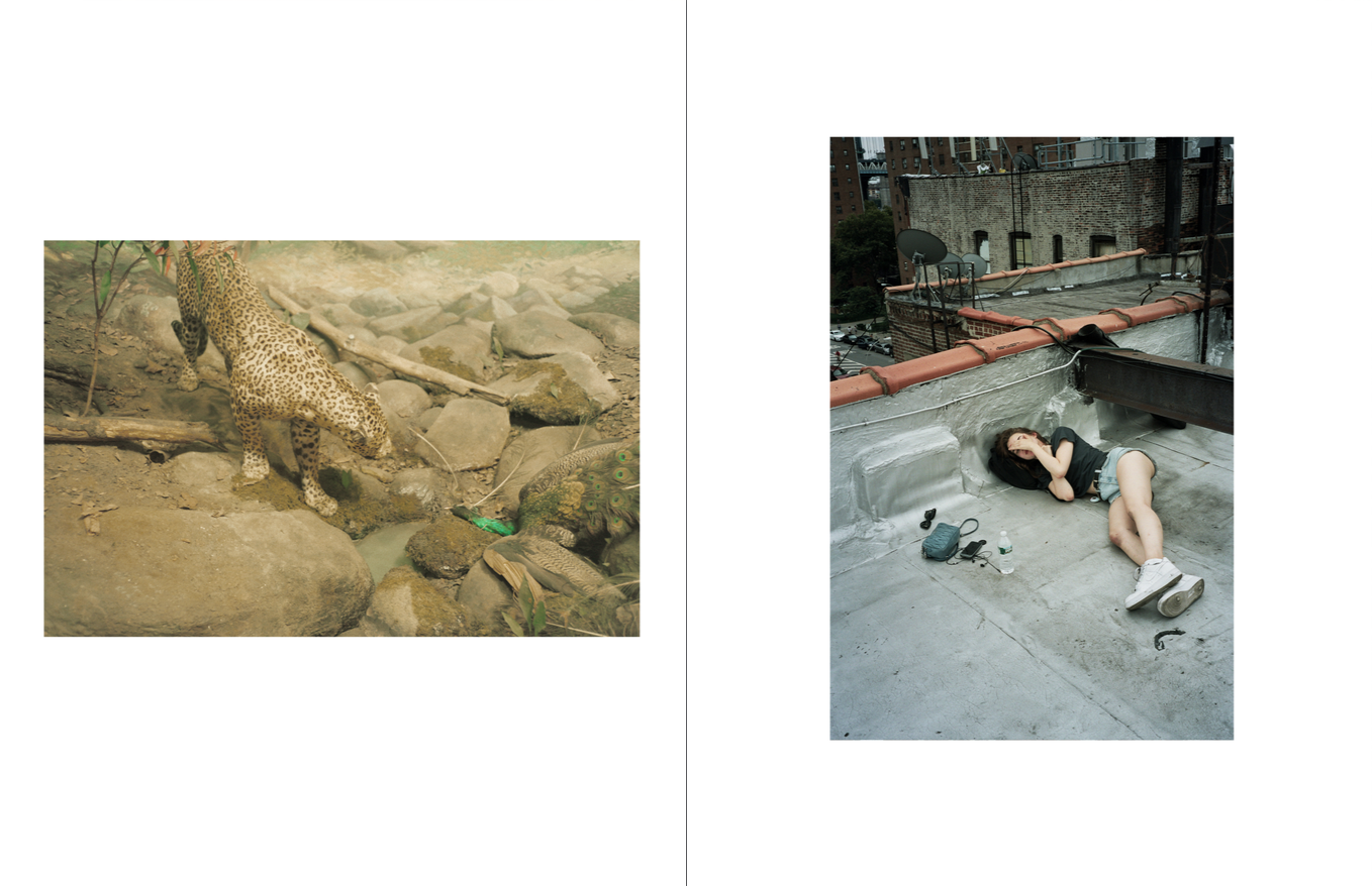 Issue No. 4 Feat. Marcel Castenmiller & Ali Michael