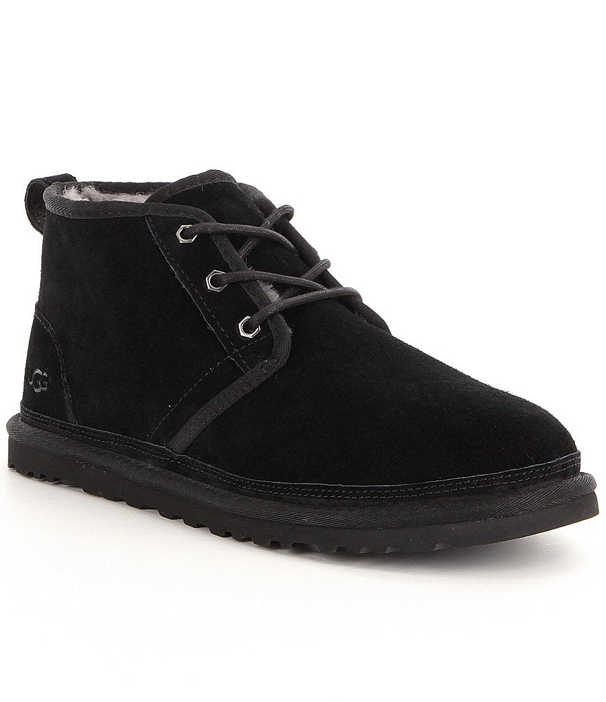UGG Men's Neumel Boot | Black