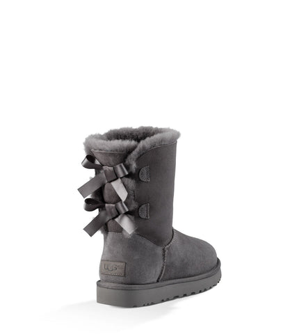 UGG Australia Women's Bailey Bow II | Grey