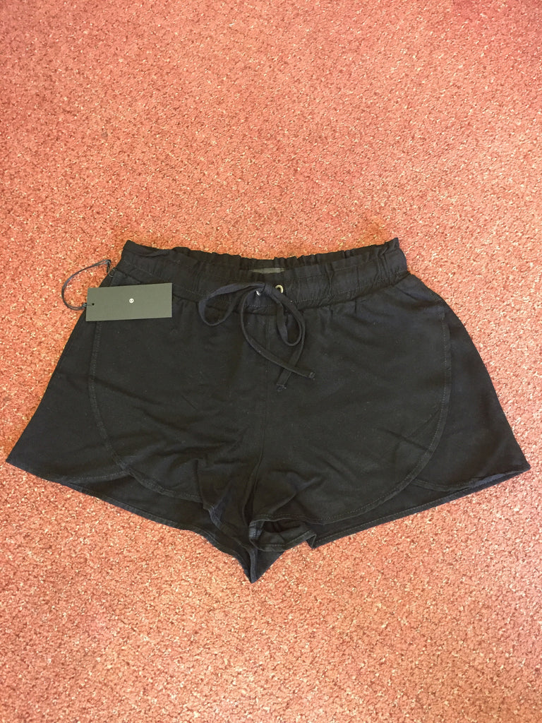 KORAL Los Angeles Addison Short | Black
