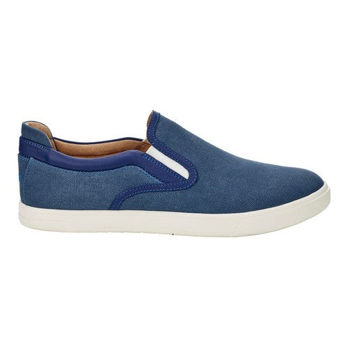 UGG Men's Mateo Canvas Shoe | Shipyard Blue