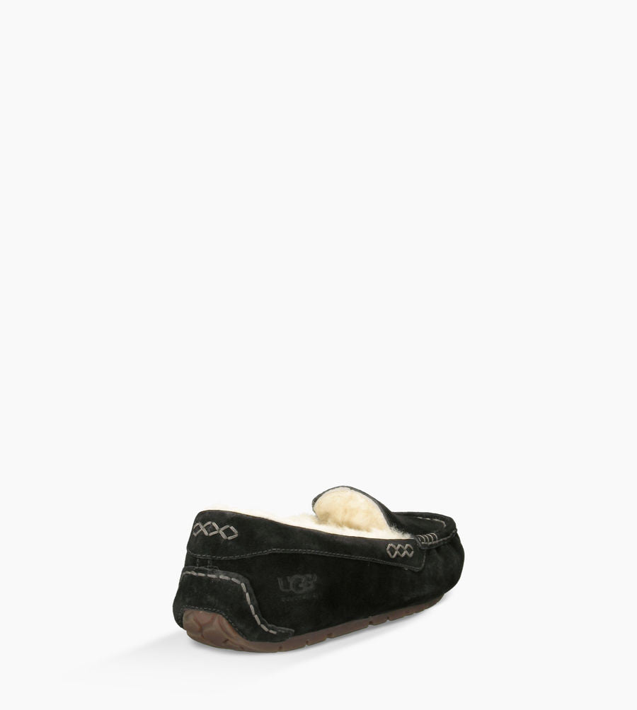 UGG Australia Women's Ansley Slipper | Black