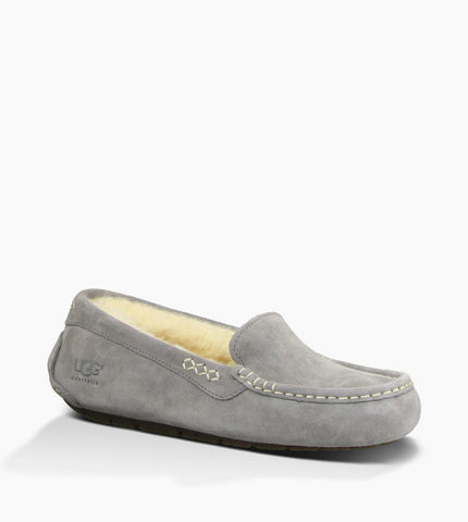 UGG Australia Women's Ansley Slipper | Light Grey