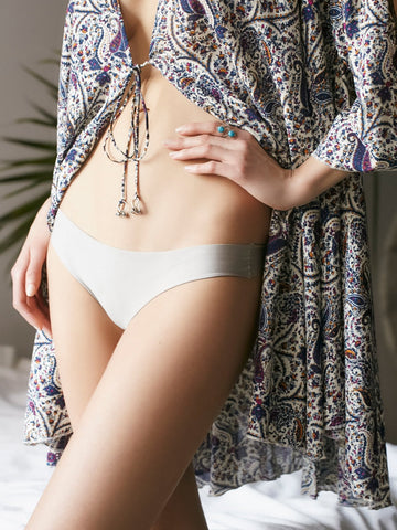 Free People Intimately Cutting Edge Thong | *MORE COLORS*