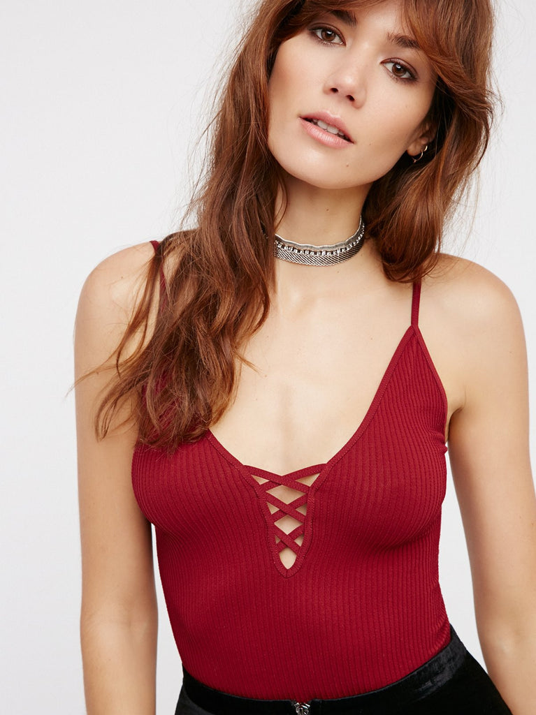 Free People The Crossfire Cami | *More Colors*