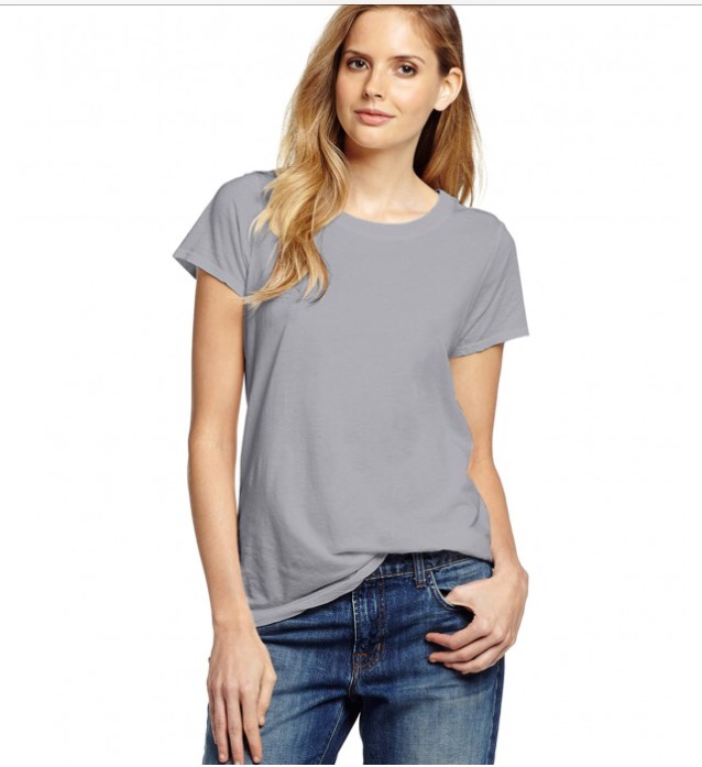 Michael Stars 60s Singles Crew Neck Tee | Pinnacle Malibu