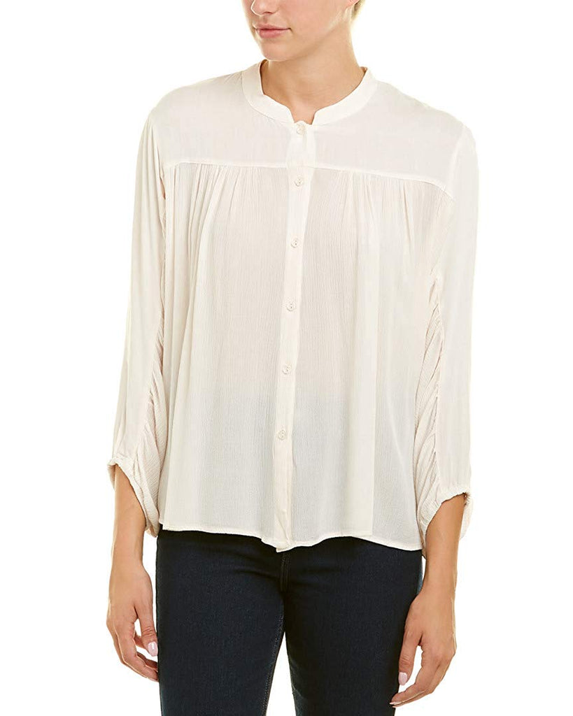 YFB On The Road Sulema Top | Creme, Black