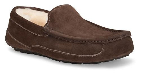UGG Men's Ascot Slipper | Espresso