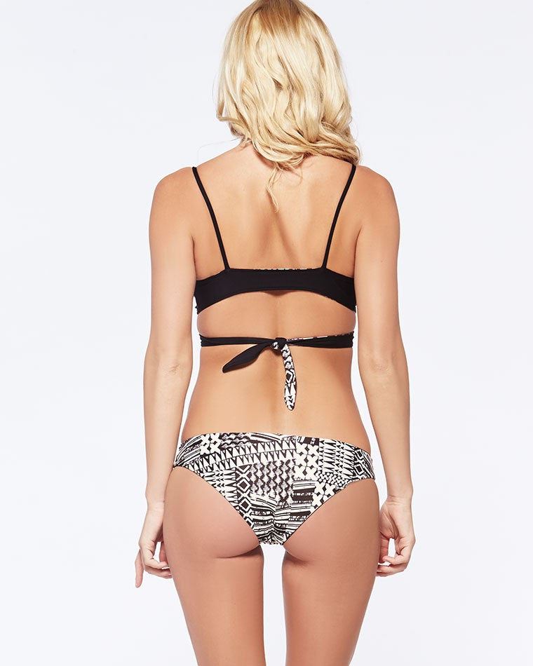 L*Space Barracuda Bottom Classic | Ivory Coast Reversible