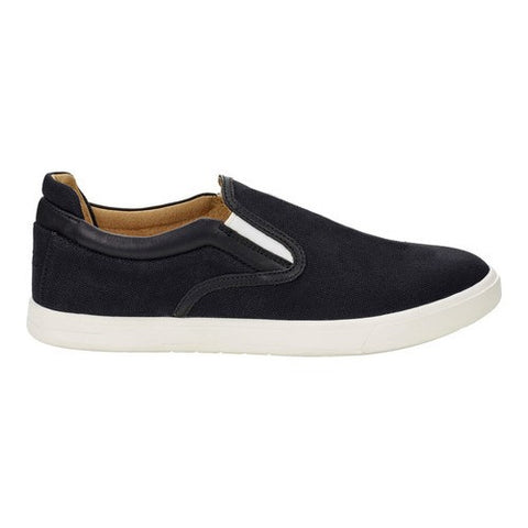 UGG Men's Mateo Canvas Shoe | Black
