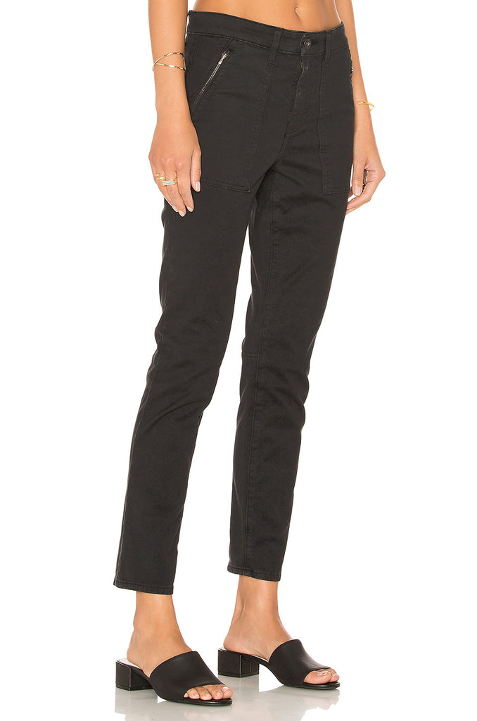AG Jeans The Kinsley | Sulfur Black | SALE