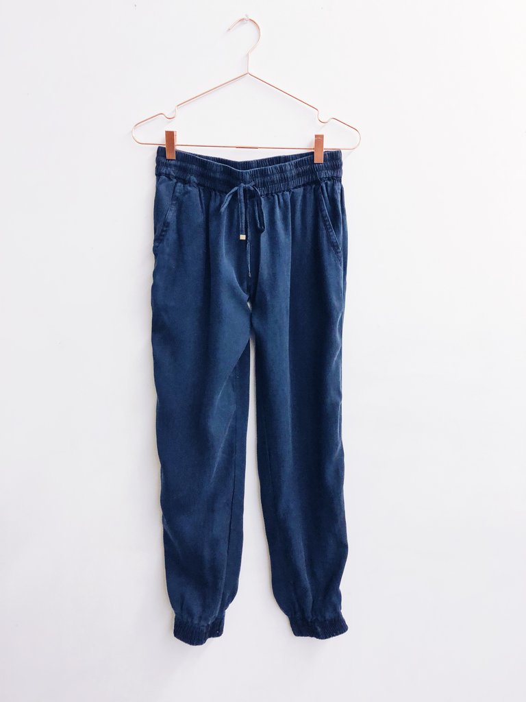 YFB On The Road Oliver Pant | Marino