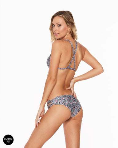 L*Space Liberty J'Adore Estella Bottom Classic | Navy Reversible