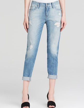 KORAL Denim Relaxed Selvage Skinny | Venice