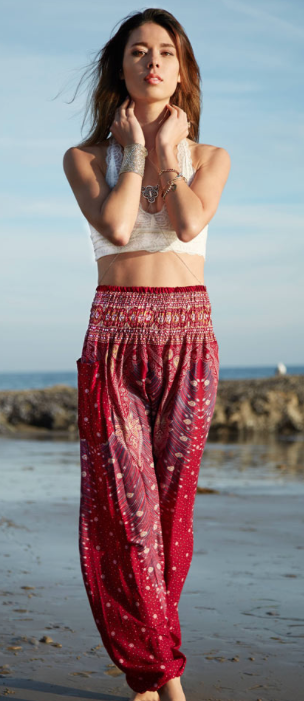 Sewn Still Karma Beach Pant | All Colors on Sale Now